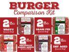 Burger Comparison
