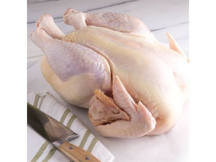 CAPON, KNOWN AS CHAPON