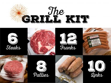 The Grill Kit