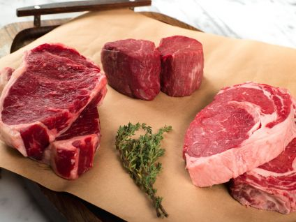 Gift Set - New York State Grass Fed Beef