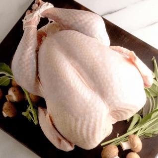 DeBragga's Antibiotic-free Turkey