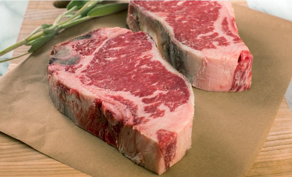 How to Cook a Kansas City Strip Steak
