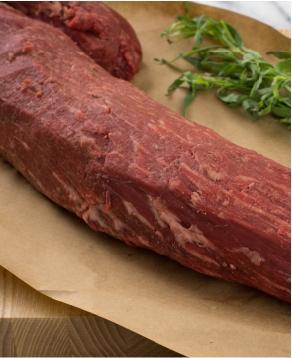 How to Roast a Whole Tenderloin of Australian Wagyu