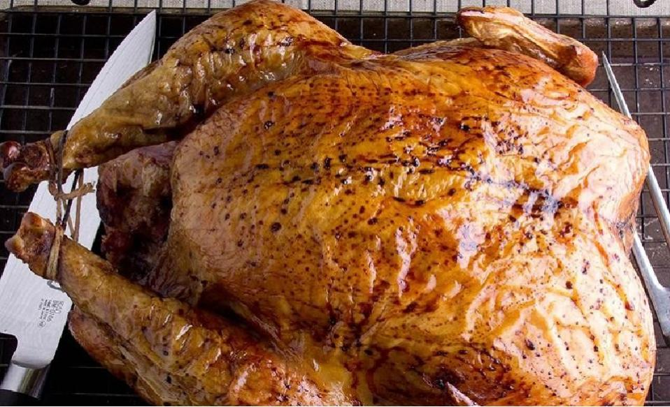 How to Roast a Turkey