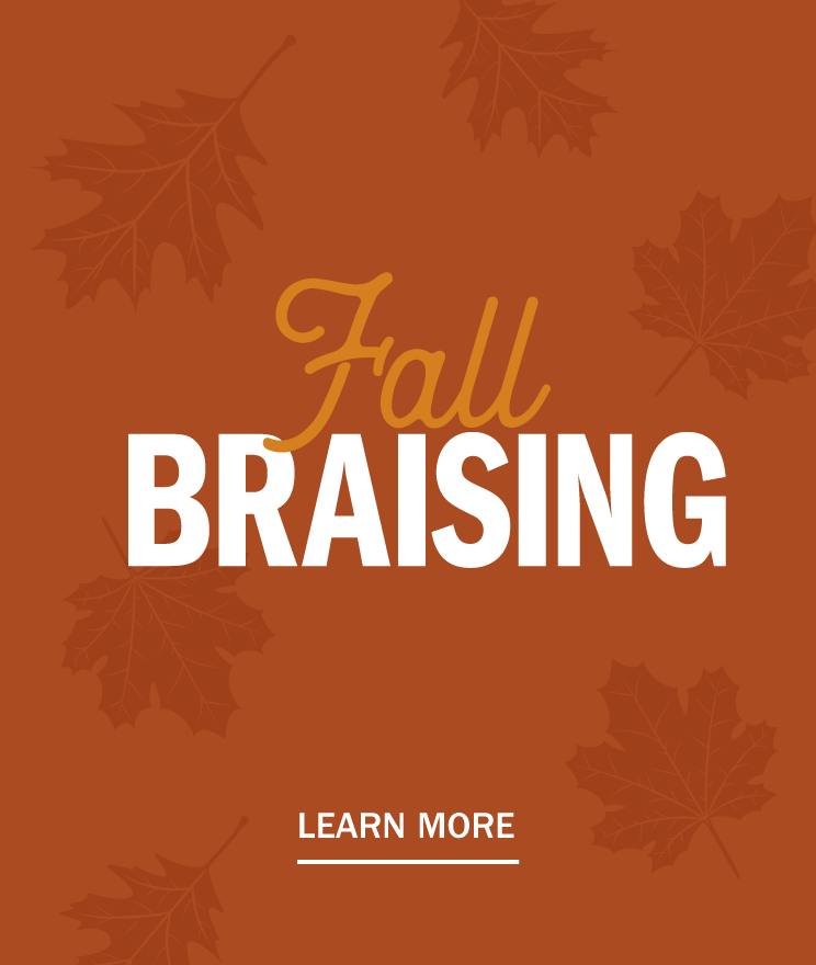 Fall Braising